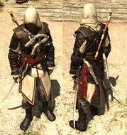 AC4 Explorer outfit