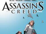 Assassin's Creed Volume 2: Setting Sun