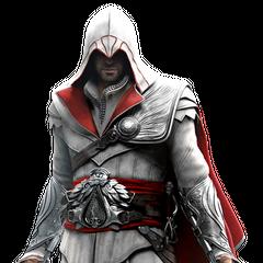 Ezio Auditore da Firenze<br />(1459 – 1524)