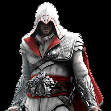Ezio Auditore da Firenze | Assassin's Creed Wiki | Fandom