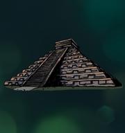 ACP Treasures Mayan relics