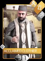 ACR Acclaimed Clothier