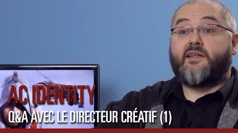 Assassin's Creed Identity - Q&A (Première partie)