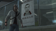 Desmond Wanted Poster