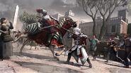 Ezio Kill Horse
