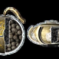 Die Splitterbomben