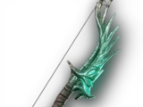 Cursed Bow of Hades