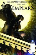 ACT Comics 1 Cover Calero 2