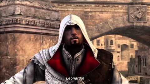 Assassin's Creed Brotherhood - Single Player Launch Trailer NL