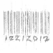 Glyphe-Code Barre et Date