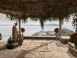 Aphrodite's Retreat