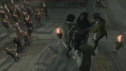 Mob justice 1