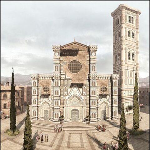 Die Santa Maria del Fiore