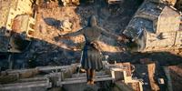 Skok Wiary Arno
