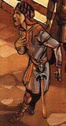 Tamir (non-canon)