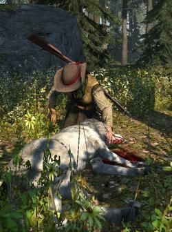 AC3 Hunters Database Image