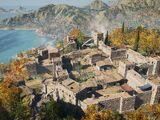 Desphina Fort