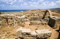 DT - Apollonia ruins