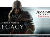 Assassin's Creed: Revelations – Discover Your Legacy