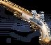 Indyjski pistolet skałkowy (ACRG) (by Kubar906)