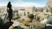 Rez-assassin-s-creed-revelations-rhodes-midday-sun