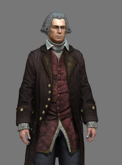 AC3 John Hancock Database Image