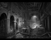 ACB Secret Location - Concept Art 1
