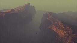 ACO Ravine étroite