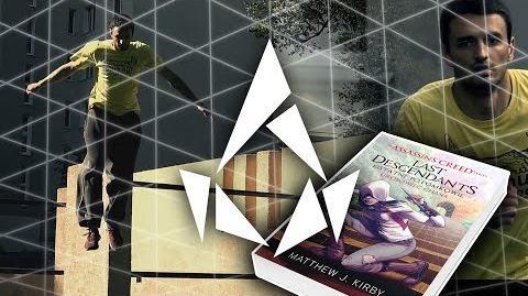 Assassin's Creed- Ostatni potomkowie. Grobowiec chana
