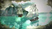 Assassin's Creed Pirates -- Naval Combat Trailer