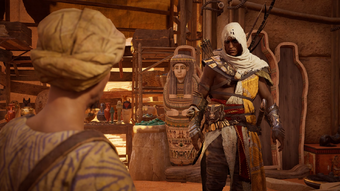 The Hyena Memory Assassin S Creed Wiki Fandom