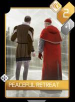 ACR Peaceful Retreat