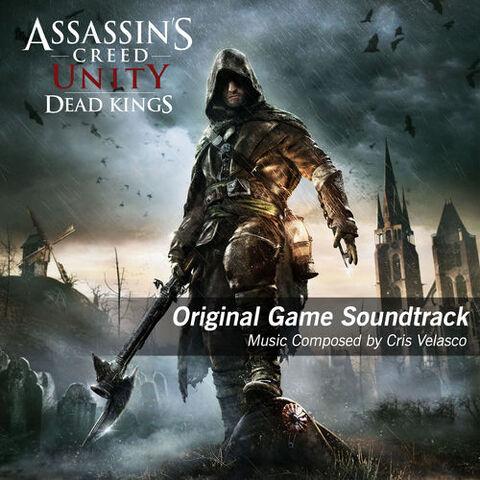 File:ACU Dead Kings soundtrack.jpg