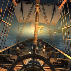 Un moteur de jeu spécialement créé pour les plateformes mobiles