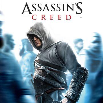 Assassin S Creed Assassin S Creed Wiki Fandom