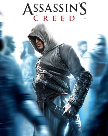Assassin S Creed Assassin S Creed Wiki Fandom