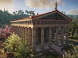 Epidauros Sanctuary