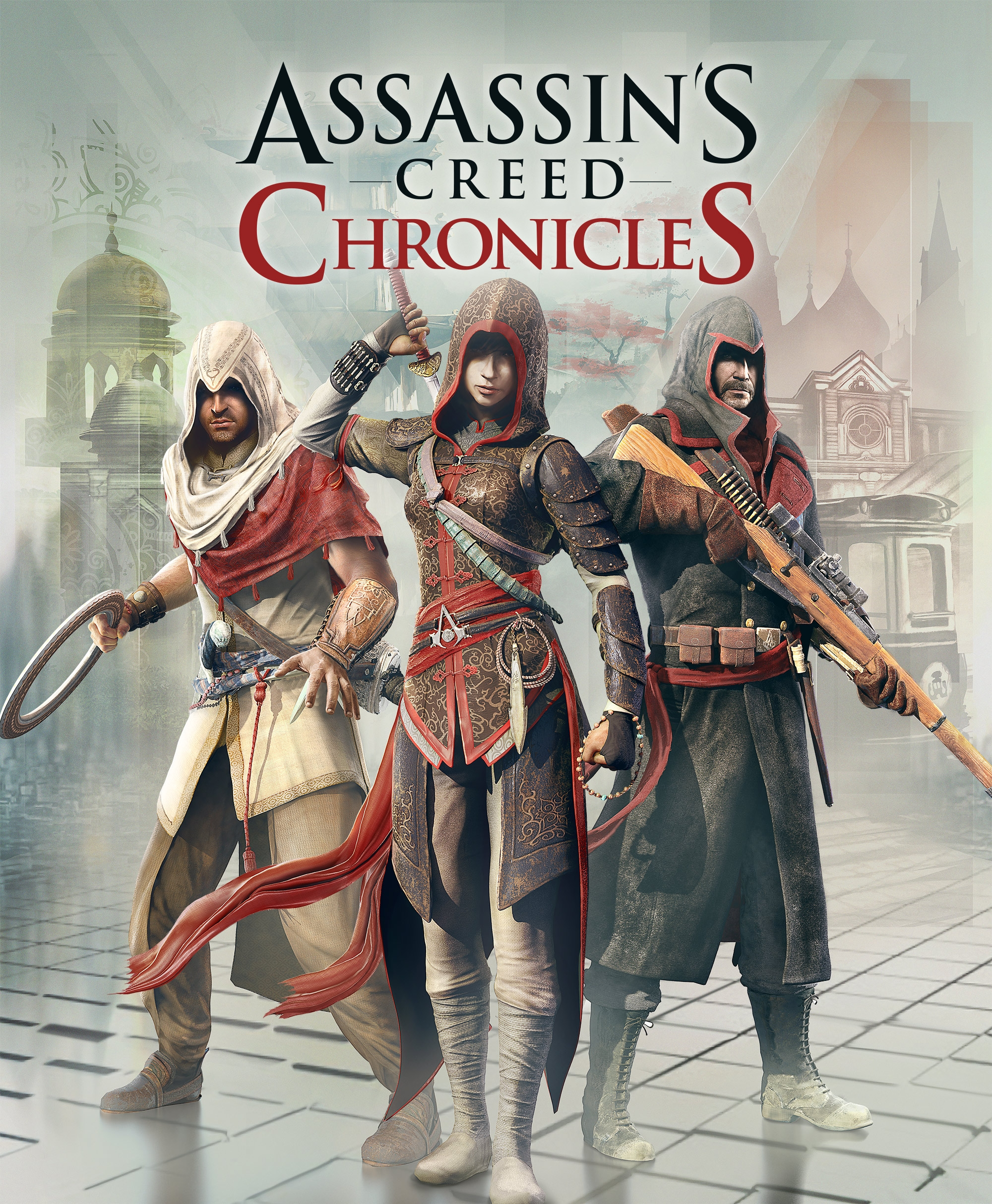 Assassin S Creed Chronicles Assassin S Creed Wiki Fandom