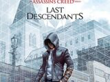 Assassin's Creed: Last Descendants (audiobook)