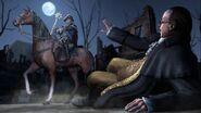 La Tirannia di Re Washington immagine promozionale 29