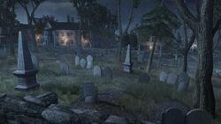 Lexington cimitero