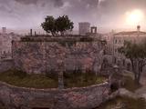 奥古斯都陵墓