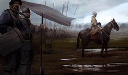 PL King's War