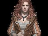 Caroline Scott-Kenway