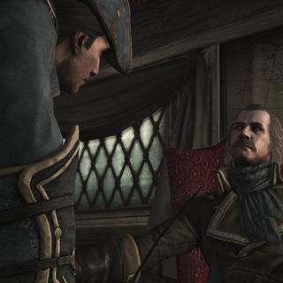 海尔森警告萨缪尔不要再对他有所欺辱