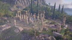 ACOD - Kephisos' Sanctuary Ruins