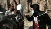Al Mualim banissant Altair
