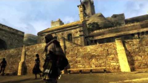 """Assassin's Creed Revelations - """"Der mediterrane Reisende"""" Map Pack Trailer"""