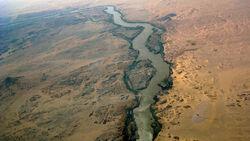 DT - Nile river