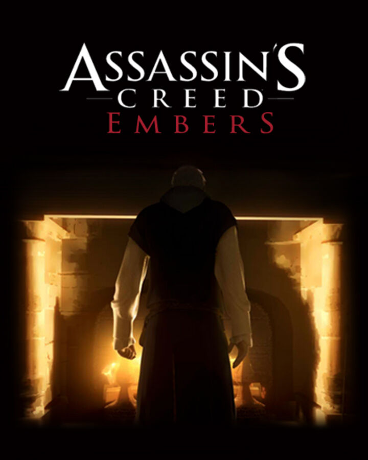 Assassin S Creed Embers Assassin S Creed Wiki Fandom